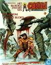 Strips - Conan - De droom van het bloed