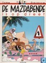 Strips - Mazdabende, De - De Mazdabende is op dreef