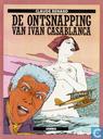 De ontsnapping van Ivan Casablanca