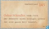 Schindler, Oskar 1908-1974