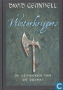 Books - Kronieken van de Drenai, De - Winterkrijgers