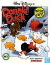 Strips - Donald Duck - Donald Duck als ongelikte beer