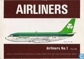 Airliners No.01 (Aer Lingus 737)