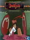 Comic Books - Donjon - Het drakenkerkhof