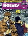 Strips - Sherlock Holmes - De hond van de Baskervilles