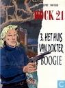 Strips - Dock 21 - Het huis van dokter Boogie