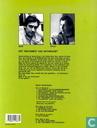Bandes dessinées - Chlorophylle - Het testament van Anthraciet