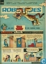 Bandes dessinées - Robbedoes (tijdschrift) - Robbedoes 1193