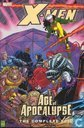 The Complete Age of Apocalypse Epic: Book 3