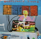 Platen en CD's - Harrison, George - Electronics Sound
