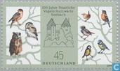 Vogelbescherming 1908-2008