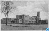 Enschede, Hoogere Handelsschool