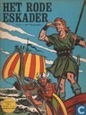 Comic Books - Harald de Viking - Het rode eskader