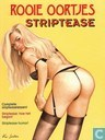 Comic Books - Angel-Squad - Rooie Oortjes Striptease 1