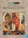 Strips - Richard Leeuwenhart - Het zwaard en het kruis