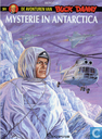 Bandes dessinées - Buck Danny - Mysterie in Antarctica