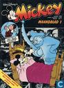 Mickey Maandblad 1