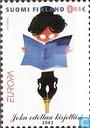 Europe – Poster art