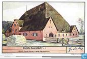 Deutsche Bauernhäuser