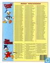 Bandes dessinées - Donald Duck - Donald Duck als bliksemafleider