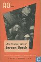 """De Kruisdraging"" Jeroen Bosch"
