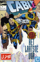 Legion Quest - Het laatste uur
