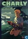 Comics - Charly - (Het verloren eiland)