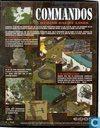 Jeux vidéos - PC - Commandos: Behind Enemy Lines