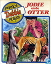 Comics - Jodie en de otter - Jodie en de otter