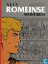 Comic Books - Alix - Romeinse avonturen