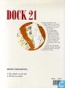 Comics - Dock 21 - Het huis van dokter Boogie