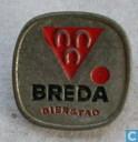 Breda bierstad