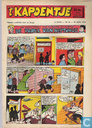 Comic Books - Kapoentje, 't (magazine) (Dutch) - 1949 nummer  26