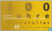 Blind Mission 1908-2008