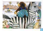 Kinderpostzegelkaarten