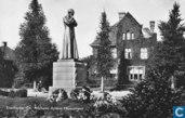 Enschede, Dr. Alphons Ariëns Monument