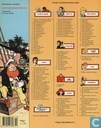 Comic Books - Kapitein Moulin Rouge - Tumuc-Humac
