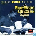 Muddy Waters & Otis Spann - Live at Newport