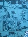 Comic Books - Corto Maltese - De ballade van de zilte zee