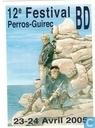 12e Festival B.D. Perros-Guirec