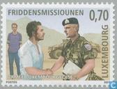 Missions de Paix 1992-2007