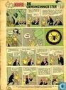 Comics - Bob Spaak op zijn sport praatstoel - Pep 21