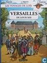 Versailles de Louis XIII