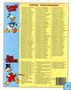 Comic Books - Donald Duck - Donald Duck als oliesjeik