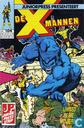Bandes dessinées - Wolverine - Achtervolgt