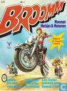 Bandes dessinées - Bromm (tijdschrift) - Broomm 1