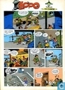 Comic Books - Agent 327 - Eppo 15