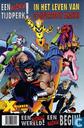 Comic Books - Cable - Legion Quest - Het laatste uur