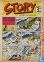 Strips - Story (tijdschrift) - Nummer  33