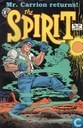 Comics - Spirit, De - The Spirit 69